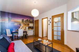 LxWay Apartments Parque das Nações, Ferienwohnungen  Lissabon - big - 9