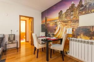 LxWay Apartments Parque das Nações, Ferienwohnungen  Lissabon - big - 8