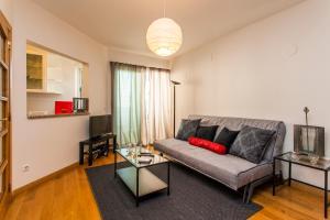 LxWay Apartments Parque das Nações, Ferienwohnungen  Lissabon - big - 7