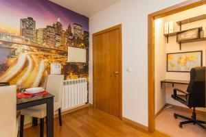 LxWay Apartments Parque das Nações, Ferienwohnungen  Lissabon - big - 17