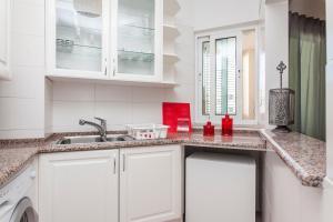 LxWay Apartments Parque das Nações, Ferienwohnungen  Lissabon - big - 16