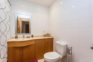 LxWay Apartments Parque das Nações, Ferienwohnungen  Lissabon - big - 6