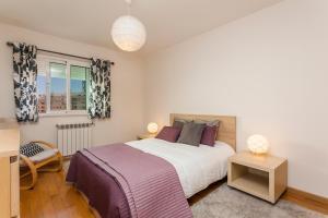 LxWay Apartments Parque das Nações, Ferienwohnungen  Lissabon - big - 11