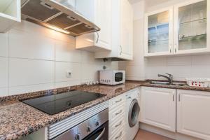 LxWay Apartments Parque das Nações, Ferienwohnungen  Lissabon - big - 4