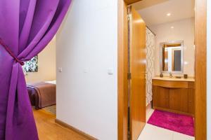 LxWay Apartments Parque das Nações, Ferienwohnungen  Lissabon - big - 14