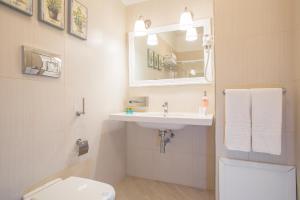 Marina Holiday & Spa, Hotely  Balestrate - big - 10