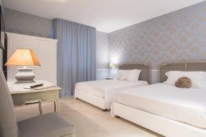 Marina Holiday & Spa, Hotely  Balestrate - big - 51