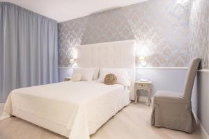 Marina Holiday & Spa, Hotely  Balestrate - big - 9