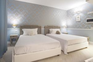 Marina Holiday & Spa, Hotely  Balestrate - big - 48