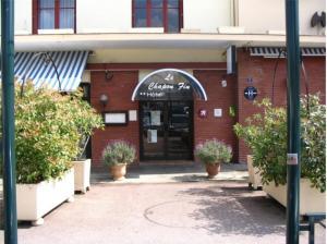 Hôtel le Chapon Fin
