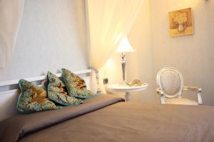 Marina Holiday & Spa, Hotely  Balestrate - big - 8