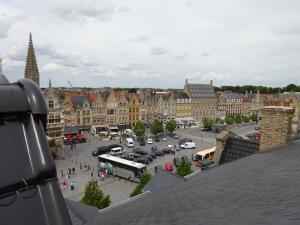 Holiday Home Ieper Market Square, Nyaralók  Ypres - big - 16
