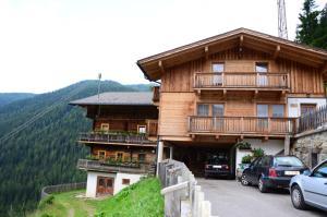 Ferienhaus Schöneggerhof