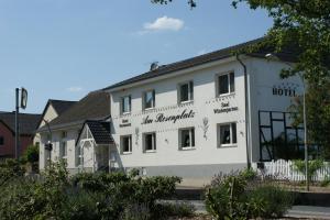 Hotel Garni - Am Rosenplatz