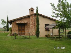 Casa Poggio San Martino