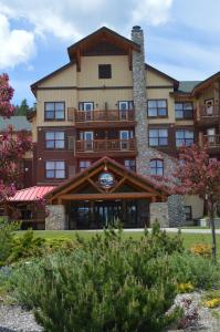 Trickle Creek Lodge, Hotel  Kimberley - big - 38