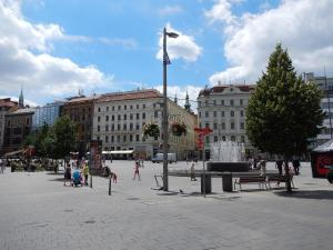 Downtown Apartment Běhounská