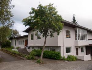 Árós Guesthouse by Mjodd