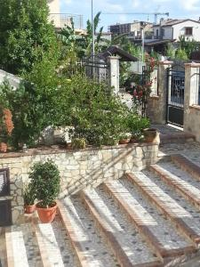 Zama Bed&Breakfast, Bed and breakfasts  Scalea - big - 2