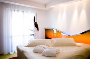 Hotel Waldorf- Premier Resort, Hotely  Milano Marittima - big - 13