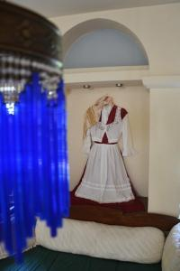 Guesthouse Kalosorisma, Penziony  Tsagarada - big - 31