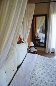 Guesthouse Kalosorisma, Affittacamere  Tsagarada - big - 10