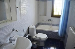 Guesthouse Kalosorisma, Penziony  Tsagarada - big - 9