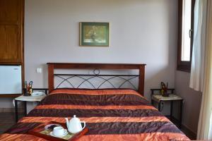 Guesthouse Kalosorisma, Penziony  Tsagarada - big - 8