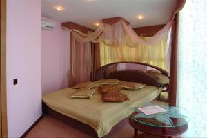 Отель Сота - фото 26