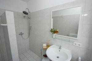 Aparthotel-Harleblick, Hotely  Carolinensiel - big - 2