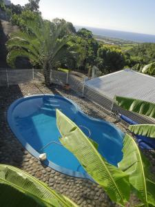 Villa Hélèna Chalets