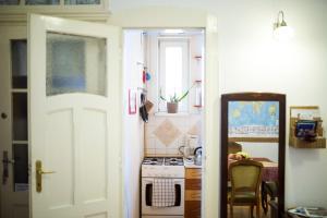 Sipi Apartman(Budapest)