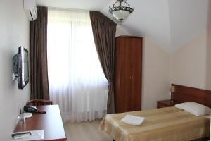 Гостиница Визави - фото 3
