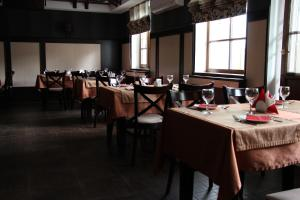 Гостиница Визави - фото 5
