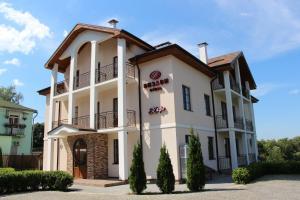 Гостиница Визави - фото 10