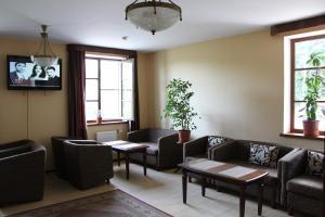 Гостиница Визави - фото 14