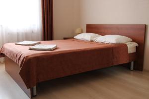 Гостиница Визави - фото 18