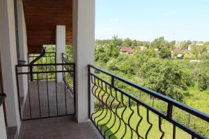 Гостиница Визави - фото 23