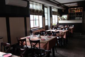 Гостиница Визави - фото 25