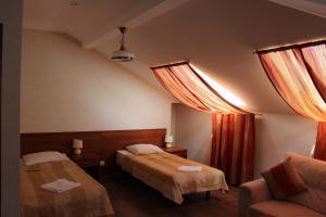 Гостиница Визави - фото 27