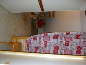 Appartement Alpe d'Huez - Apartment