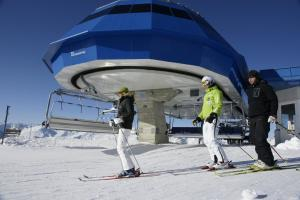 Pension Tirol - Nauders