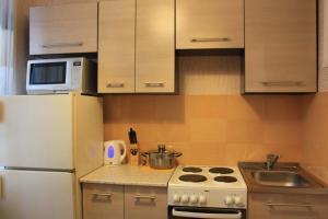 Апартаменты Междуреченск - фото 8