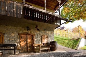 Vineyard cottage Rangus