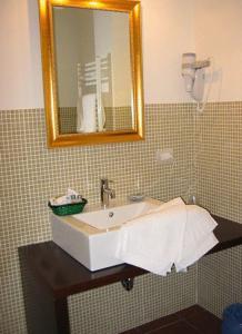La Chicca Palace Hotel, Hotel  Milazzo - big - 3