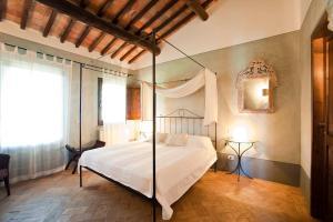 La Spinetta, Ferienhäuser  San Lorenzo Nuovo - big - 17