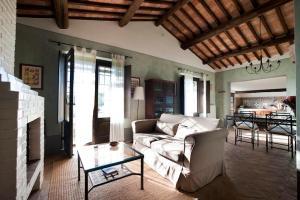 La Spinetta, Ferienhäuser  San Lorenzo Nuovo - big - 16