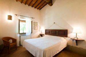 La Spinetta, Ferienhäuser  San Lorenzo Nuovo - big - 14