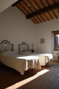 La Spinetta, Ferienhäuser  San Lorenzo Nuovo - big - 9