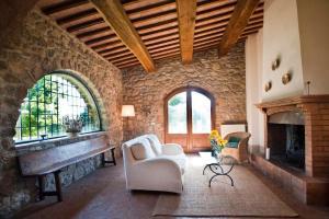 La Spinetta, Ferienhäuser  San Lorenzo Nuovo - big - 5